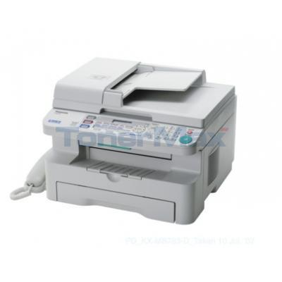 Panasonic KX-MB783PD